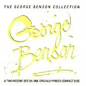 George Benson : The George Benson Collection CD (1988)