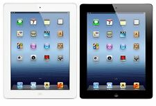 "Apple iPad 3rd Generation 9.7"" Back-lit Display 16 32 64 GB WIFI ONLY Tablet SRF"