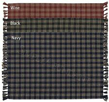Sturbridge Placemats by Park Designs, 13 x 19 Inch, Pick of 3 Colors, Set of 4