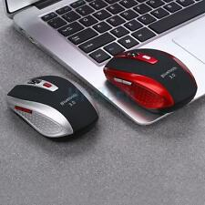 Wireless Mini Bluetooth3.0 Optical Mouse 1600DPI Mice for PC Tablet Android Win8