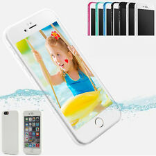Waterproof Shock Dirt Proof Case Cover For APPLE IPHONE 6S 6 5 PLUS