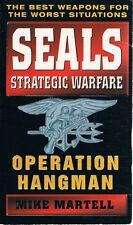 Seals by Martell Mike - Book - Paperback - Fiction - Thrillers