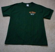 Gone Fishing - Valley View Casino & Hotel San Diego T shirt sz Large - Black