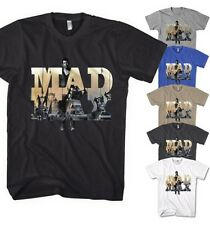 ★men'S T-shirt Mad Max Action Fury Road Film Movie Car New S-5XL MM2★