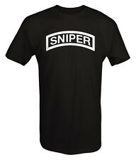 American Sniper Military Army Ranger Seal Special Forces - T Shirt