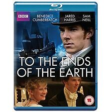 To The Ends of the Earth - BBC Blu-ray Brand New