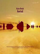NEW Aerial By Kate Bush Paperback Free Shipping