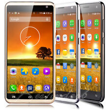 """New Unlocked 5.5"""" Touch Android 5.1 Mobile Phone 4GB Quad Core 2SIM Smartphone"""