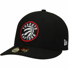 New Era Toronto Raptors Fitted Hat - NBA
