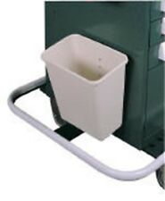 Harloff Plastic Waste Container (2 or 3 Gallon)