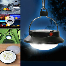 60 LED Camping Outdoor Light Portable Tent Umbrella Night Lamp Hiking Lantern