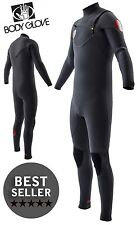 Body Glove 3/2mm Red Cell Wetsuit Surfing Diving Super Stretch BEST SELLER 16146