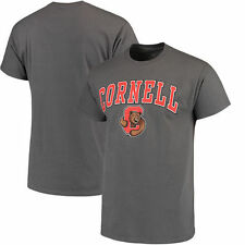 Cornell Big Red Campus T-Shirt - Charcoal - College