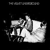 The Velvet Underground [Remaster] by Velvet Underground CD LOU REED