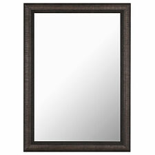 Hitchcock Butterfield Bronze Wood-framed Wall Mirror