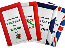Not Only Am I Perfect Changing Mat VARIOUS DESIGNS - Brand New - MADE IN THE UK