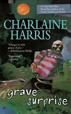 Grave Surprise (Harper Connelly Mysteries, Book 2) Harris, Charlaine Mass Marke