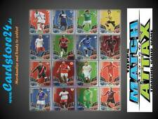 Match Attax 11/12 - STAR PLAYERS - Choose Single Cards - 2011 2012 - NEW