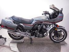1981 Honda CBX1000B Prolink UK Registered US Import STUNNING Classic Sport Tour