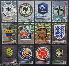 Panini Women WM Canada 2015 Limited Edition Sticker Limited World Cup Women