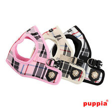 Choose Color & Size - PUPPIA - JUNIOR - Dog Puppy - Harness Step In Vest