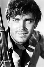 Jeffrey Hunter As Martin Pawley In The Searchers 11x17 Mini Poster