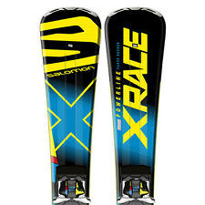 Salomon 15 - 16 X-Race Skis w/X16 Lab Bindings NEW !! 155,165,170,175,180cm