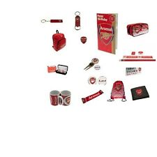 Arsenal Official Club Merchandise (gift, birthday, Xmas)