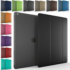 Ultra Slim Smart Case Cover Stand PU Leather Magnetic for iPad Pro 12.9 Inch