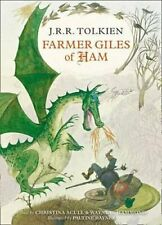 Farmer Giles of Ham by J. R. R. Tolkien 9780007542932 (Hardback, 2014)