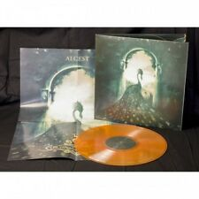 ALCEST - Les Voyages De L'âme [Ltd.Gatefold-LP - ORANGE] (LP)