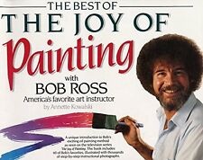 The Best of the Joy of Painting With Bob Ross: America's Favorite Art Instructor