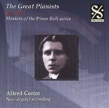 CHOPIN LISZT BEETHOVEN LISZT SCRIABIN - MASTERS OF THE PIANO NEW CD