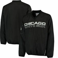 G-III Sports by Carl Banks Chicago White Sox Pullover Jacket - MLB