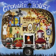CROWDED HOUSE - THE VERY VERY BEST OF CROWDED HOUSE NEW CD