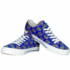 Florida Gators Row One Men's Oxford Lace Up Shoes - NCAA