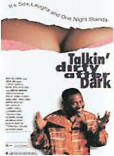 Talkin' Dirty After Dark (DVD, 2003, Widescreen and Full Frame)