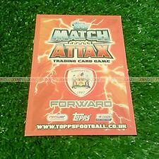 12-13 BARNSLEY - BRIGHTON BASE CARD MATCH ATTAX CHAMPIONSHIP 2012 2013