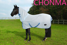 CHONMA  2520D 260G Winter Waterproof Turnout Horse Rug Combo--A17