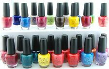 OPI Nail Polish Lacquer Assorted Colors Match OPI GelColor Choose One Part 3 NEW