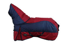 CHONMA  2520D 220G Winter Waterproof Horse Rug Detachable Neck--A21