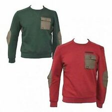 BNWT Mens Duck and Cover Speake Jumper, S L XXL