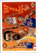 1992-93 Upper Deck Wilt Chamberlain Heroes #18 Basketball Heroes CL - NM-MT+