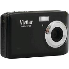 Vivitar VF128-BLK 14.1 Megapixel Vf128 Digital Camera -black