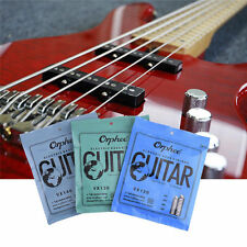 1 Set (4/ 5 /6 ) Ernie Ball Power Slinky Electric Bass Strings