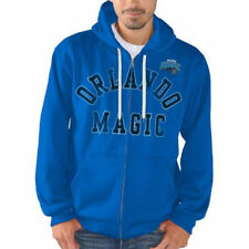 Orlando Magic G-III Sports by Carl Banks Varsity Full-Zip Hoodie - Royal - NBA