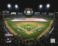 US Cellular Field Chicago White Sox Licensed Fine Art Prints (Select Photo/Size)
