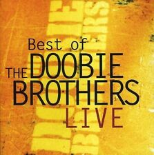 The Best of the Doobie Brothers Live by The Doobie Brothers (CD, Jun-1999, BMG (