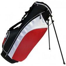 Powerbilt Xponent Golf Stand Bag – Carry Bag – 4 Colors Available - New