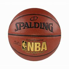 Spalding Basketball Basketball NBA Tack Soft Pro Size 7 brown
